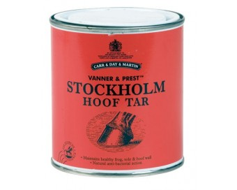 CARR & DAY ALQUITRAN PINO CASCOS STOCKHOLM 455ML