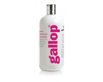 CARR & DAY CHAMPU CABABALLOS BLANCOS REMOVING 0.5L