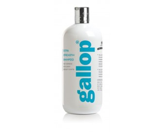 CARR & DAY CHAMPU CABABALLOS SUCIOS STRENGTH 0.5L