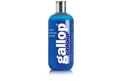 CARR & DAY CHAMPU CABABALLOS TORDOS 500ML
